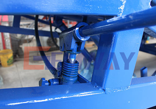 manual hydraulic cylinder