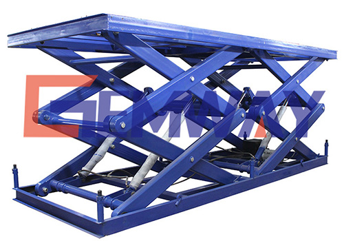 How to Choose a Perfect Scissor Lift Table