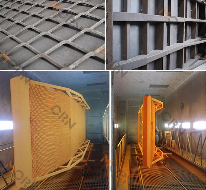 loading-ramp-process