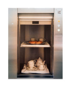 food dumbwaiter