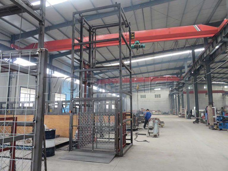 7 Advantages of Aluminum Mast Lifts to Facilitate Aerial Jobs