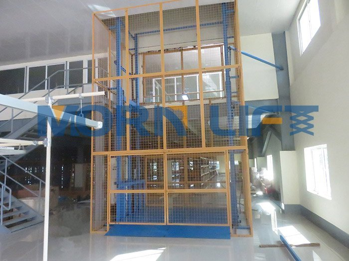 goods lift