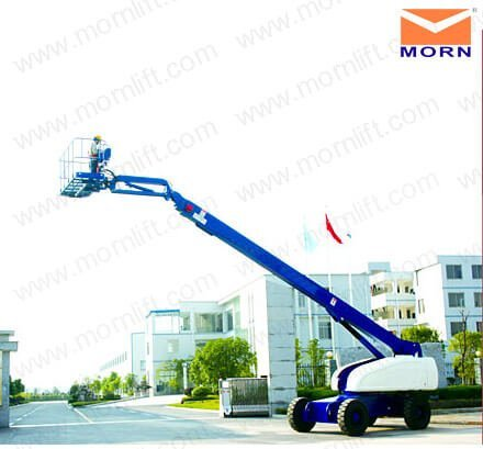 Boom-lift-Provide-you-a -higher-platform