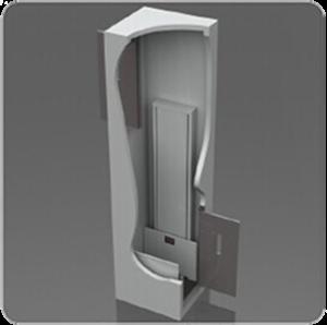 Vertical Platform Lift 7