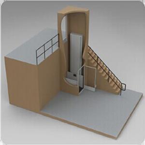 Vertical Platform Lift 8