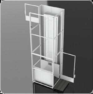 Vertical Platform Lift 9