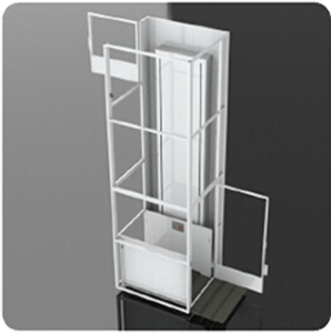 Wheelchair Lift 12