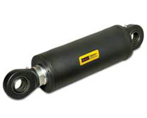 cargo lift hydraulic cylinder