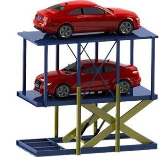 Car Lift 22