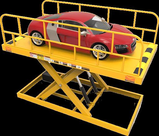 Car Lift 2