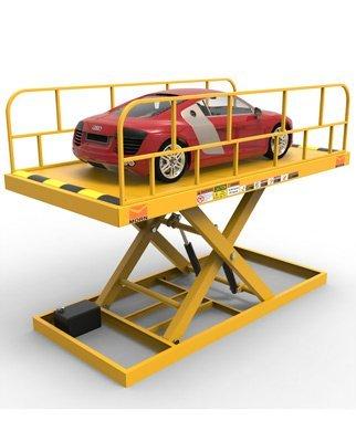 Car Lift 16