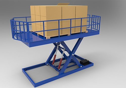 scissor good lift