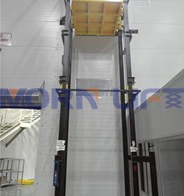 Frequently Asked Questions About Cargo Elevators during Installation
