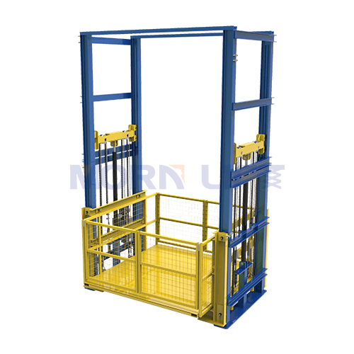 Hydraulic Lifts Price Reference 2