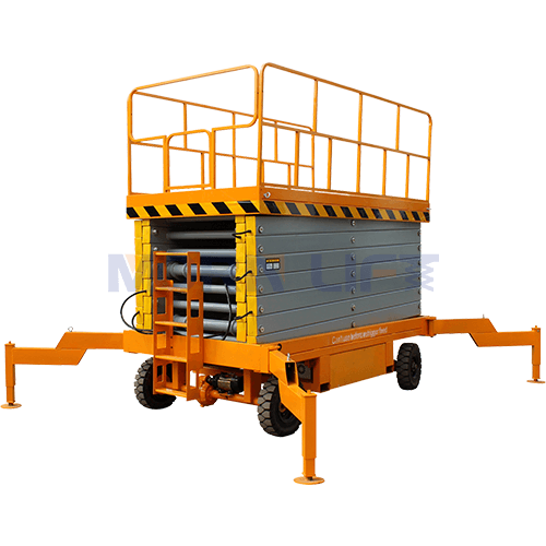 Hydraulic Lifts Price Reference 8