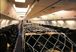 Aircraft Scissor Lifts Boost Airport Services During Global Pandemics