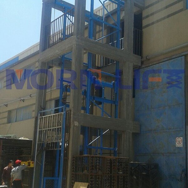 cargo lift for sale in egypt