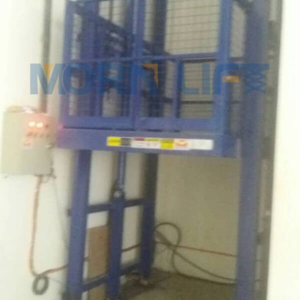 cargo lift for sale in the usa