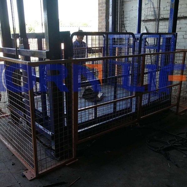 cargo lift for sale in uk