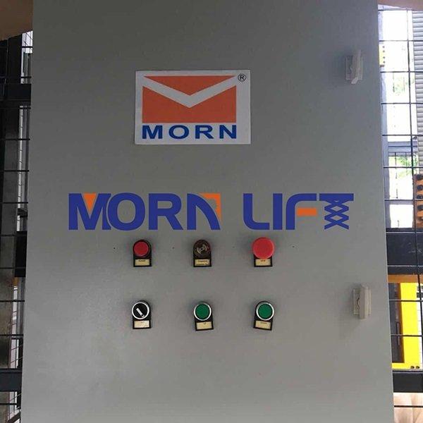 cargo lift in singapore
