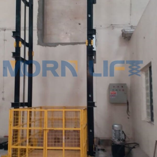 cargo lift in thailand