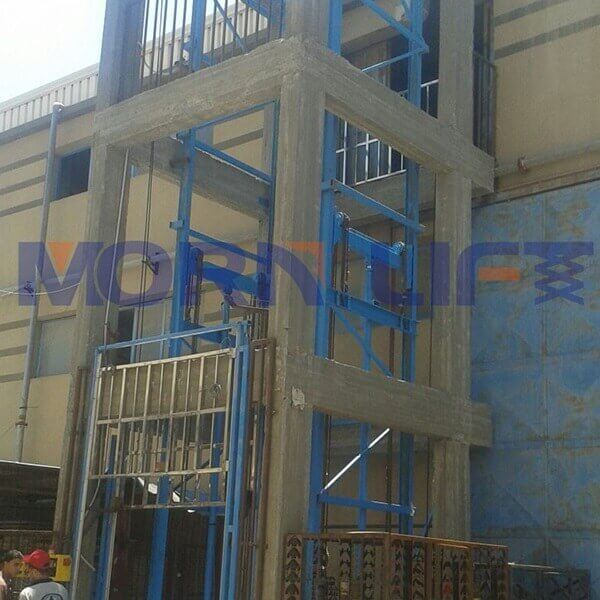 freight elevator for sale in egypt
