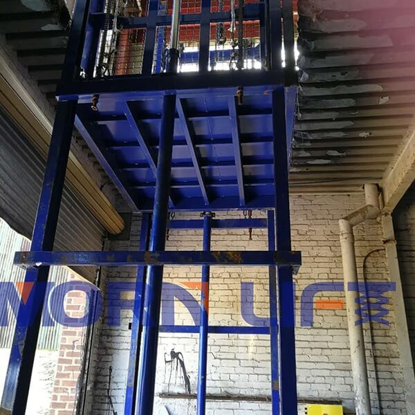 freight elevator for sale in the uk
