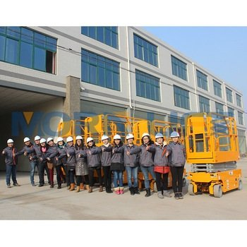 How to choose and buy a suitable hydraulic mobile scissor lift ?