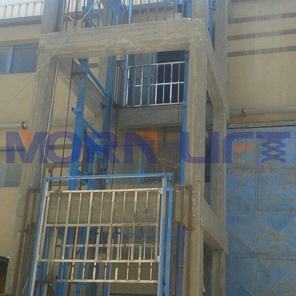 goods lift for sale in egypt