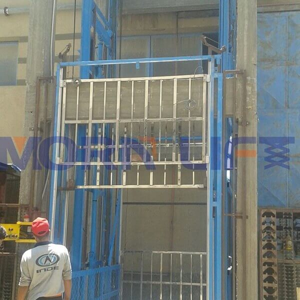 goods lift in egypt