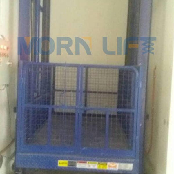 goods lift in the usa