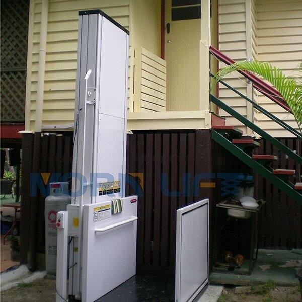 hydraulic home lift in sydney