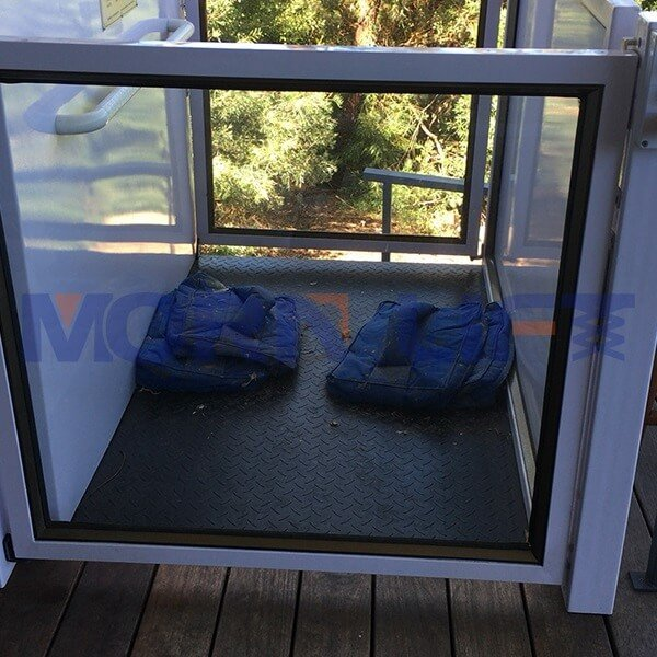 wheelchair lift for australia