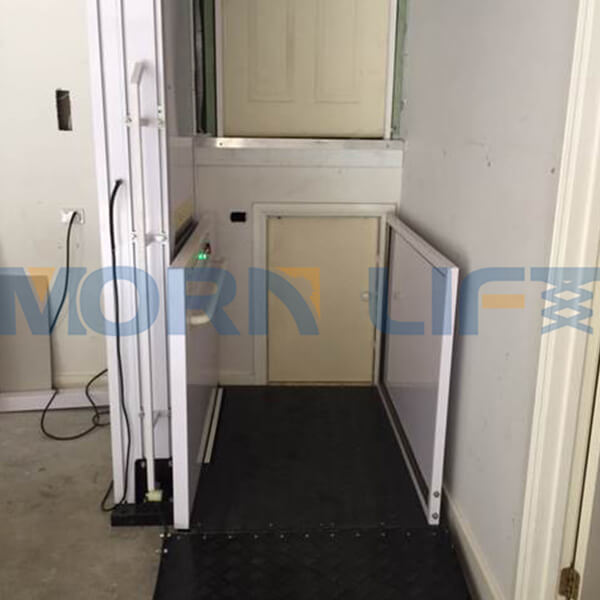 wheelchair lift in Canberra