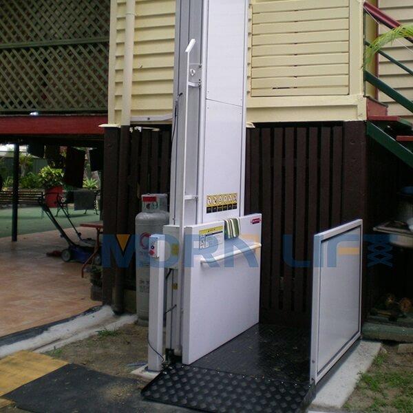 wheelchair lift in sydney