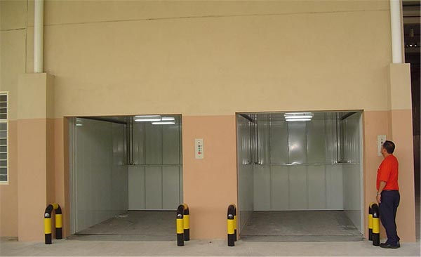 How to Install and Use the Lighting System for Cargo Freight Elevators for Sale?