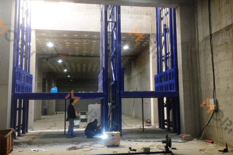 3 Ways of the Precautions for Daily Maintenance of the Warehouse Cargo Lift?