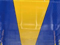 Anti-skid Platform (Prevent car slipping)