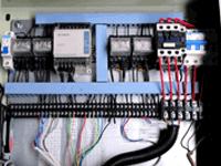 PLC Control System (Mistubishi controller)
