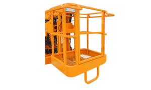 Boomlift working cage