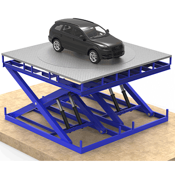 Car Lift 6