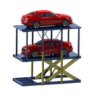 What are the common problems of scissor lift