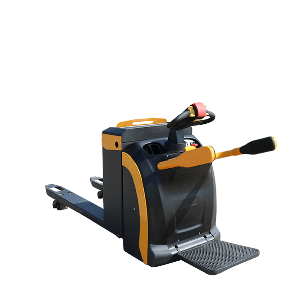 ELECTRIC PALLET TRUCK 2