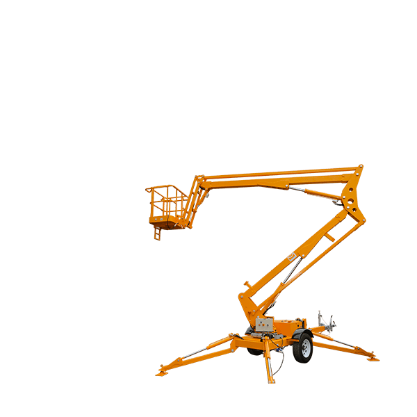 towable boom lift