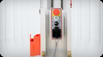 single mast lift Control System
