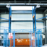 Cargo Lift 1 - MORN LIFT