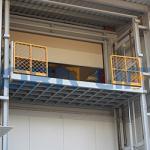 Cargo Lift 2 - MORN LIFT