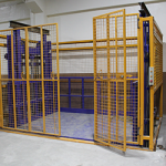 Cargo Lift 5 - MORN LIFT