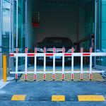 Four Post Car Lift 1 - MORN LIFT
