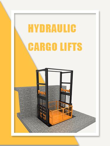 Goods Lift, Cargo Lift, Freight Elevator | Customization Service 1